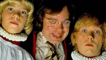 The League of Gentlemen: Christm...