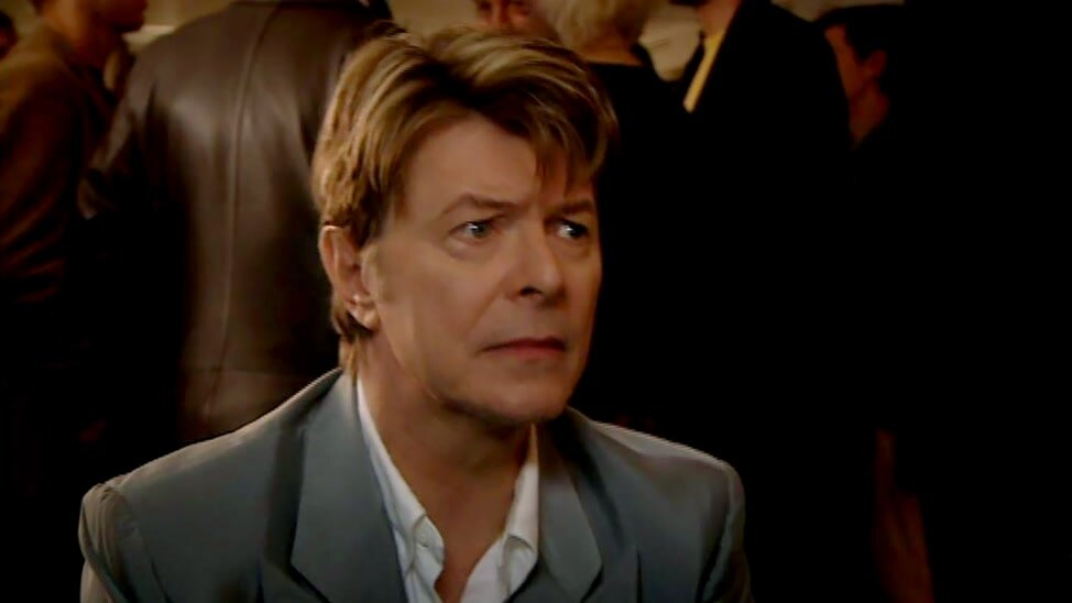 Episode 2 - David Bowie