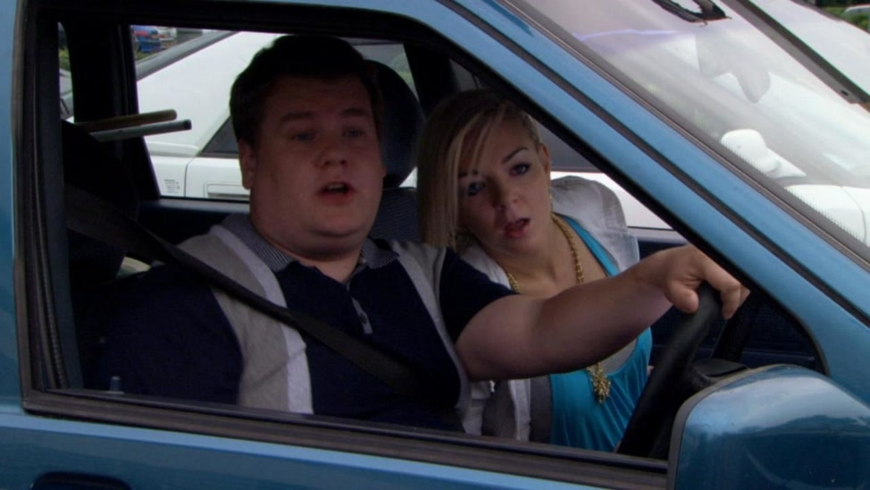 EPISODE 2 - Gavin & Stacey