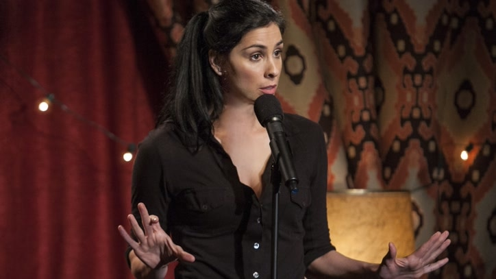 Watch Sarah Silverman: We Are... Online