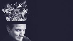 Robin Williams: Come Inside...
