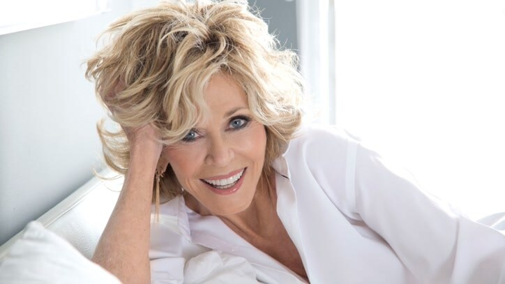 Watch Jane Fonda In Five Acts Online