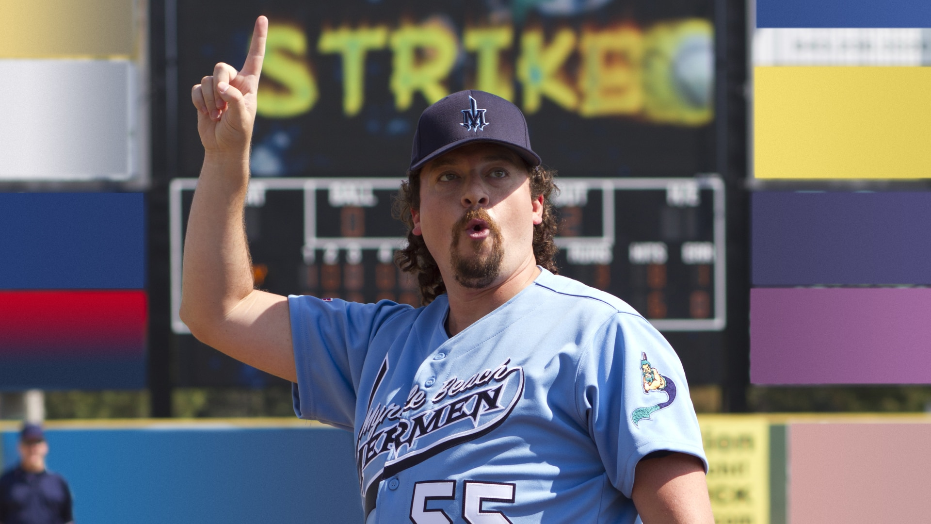 Eastbound & Down   1