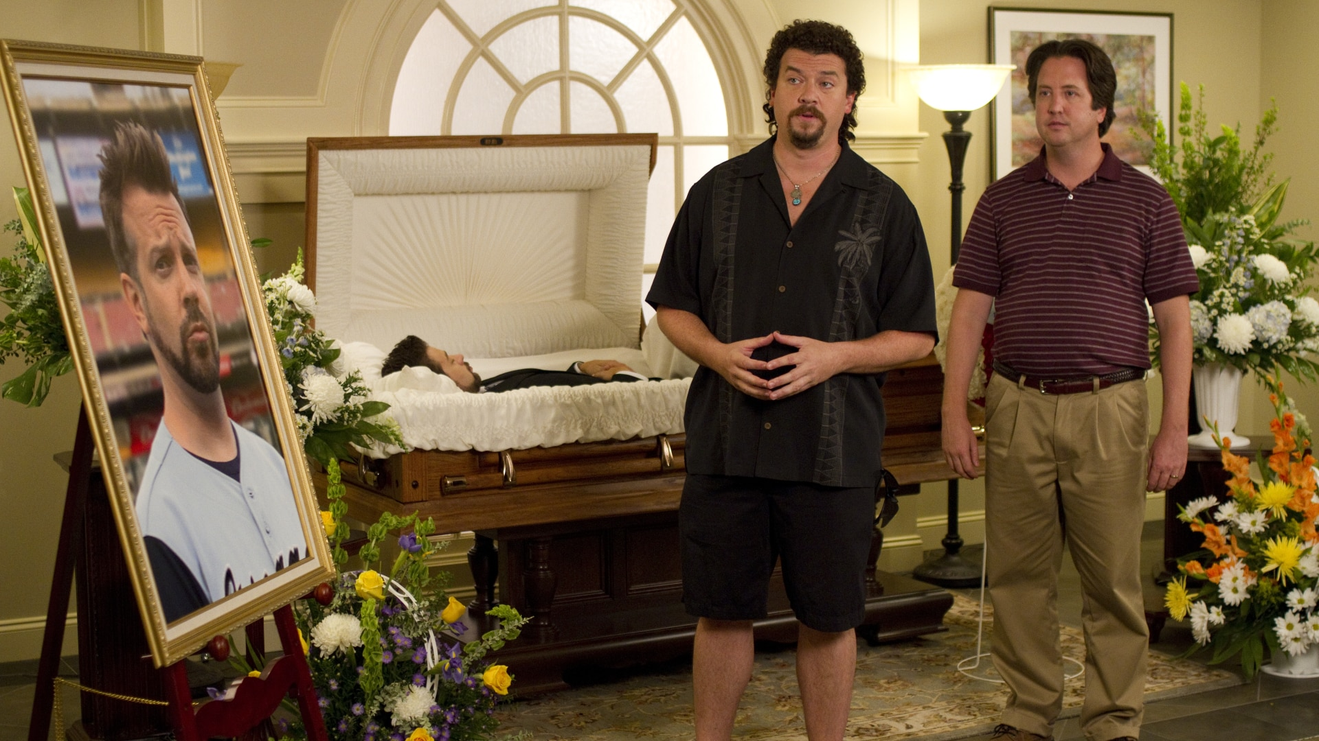 Eastbound & Down   4