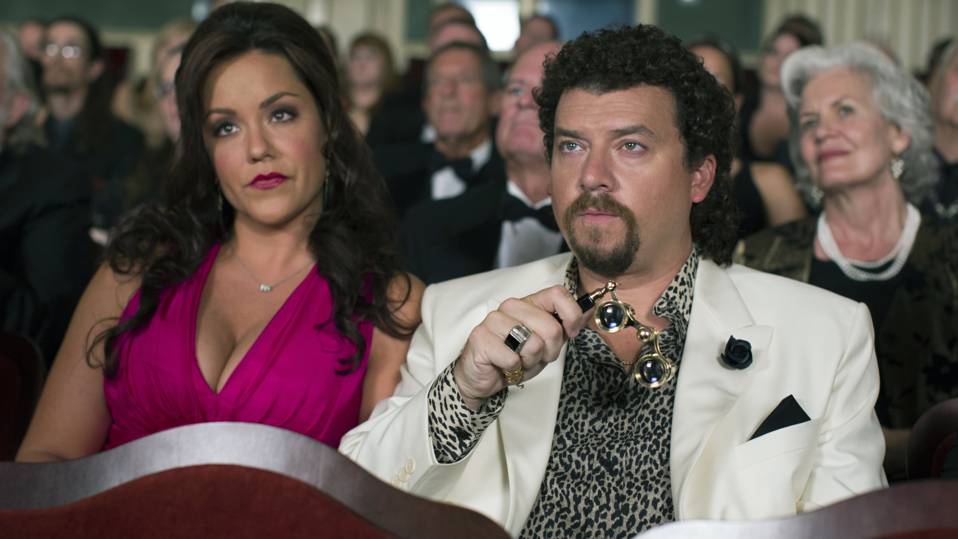 Eastbound & Down   5