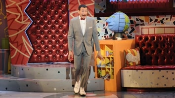 The Pee Wee Herman Show....