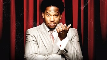 D.L Hughley: Going Home