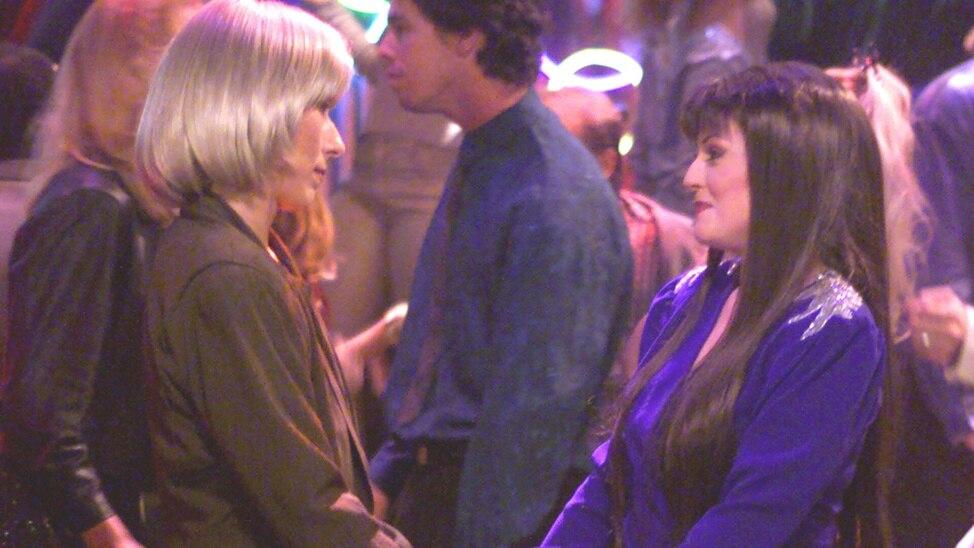 Episode 8 - Pt1 Lows In The Mid-Eighties