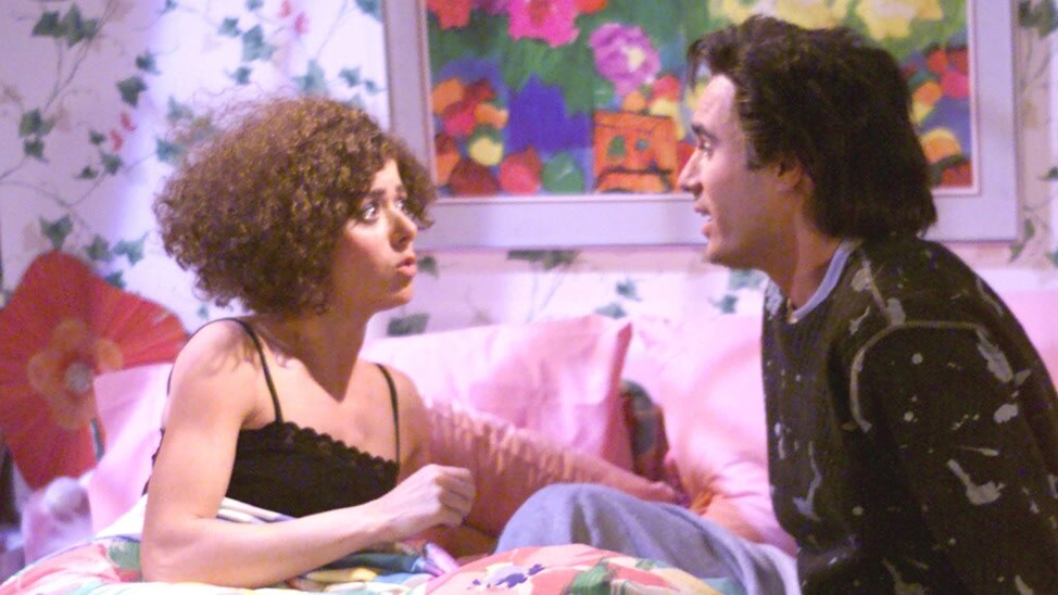 Episode 9 - Pt 2 Lows In The Mid-Eighties