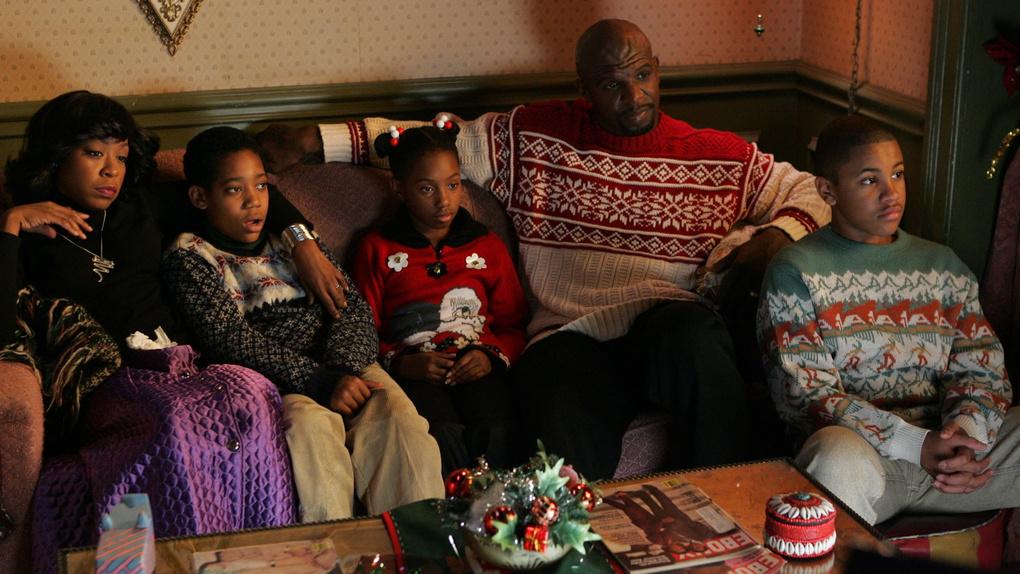 Everybody Hates Christmas