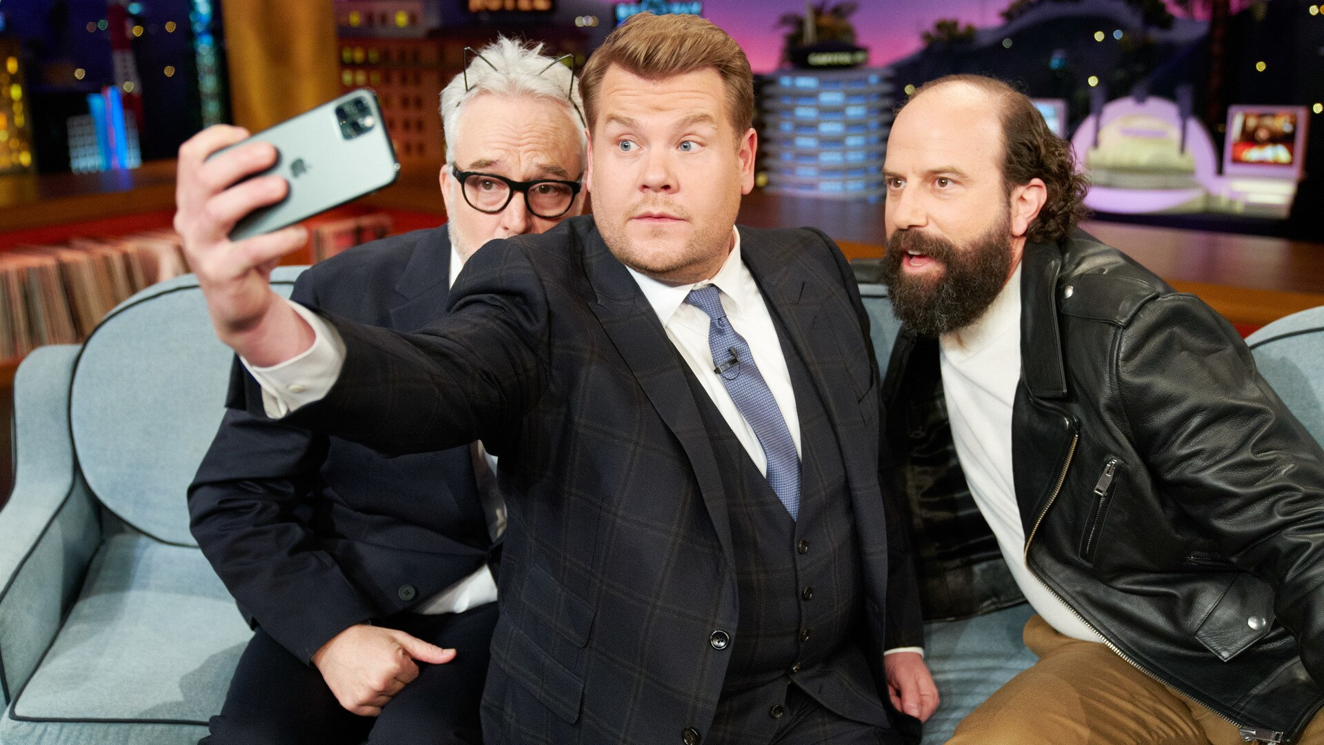 Late Late Show With James Corden  60