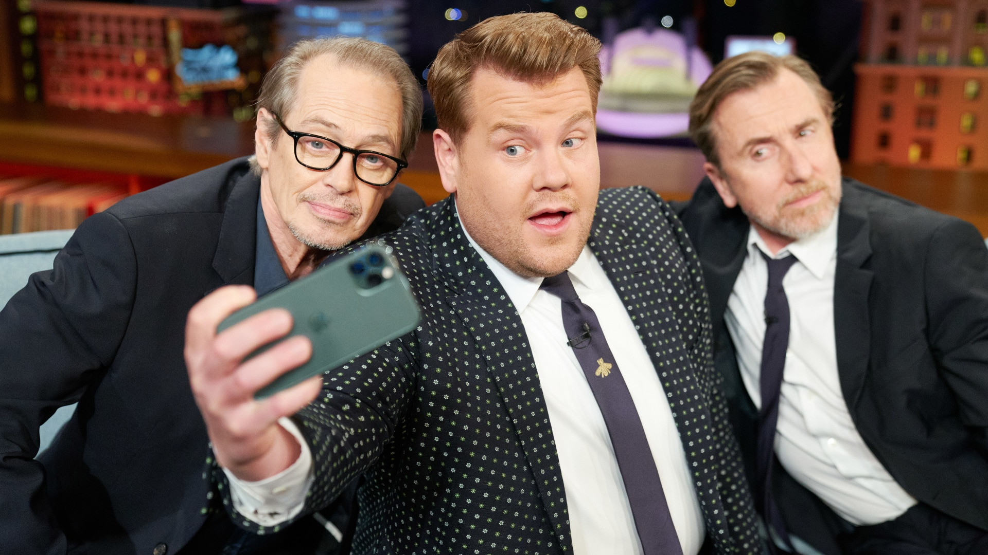 Late Late Show With James Corden  58