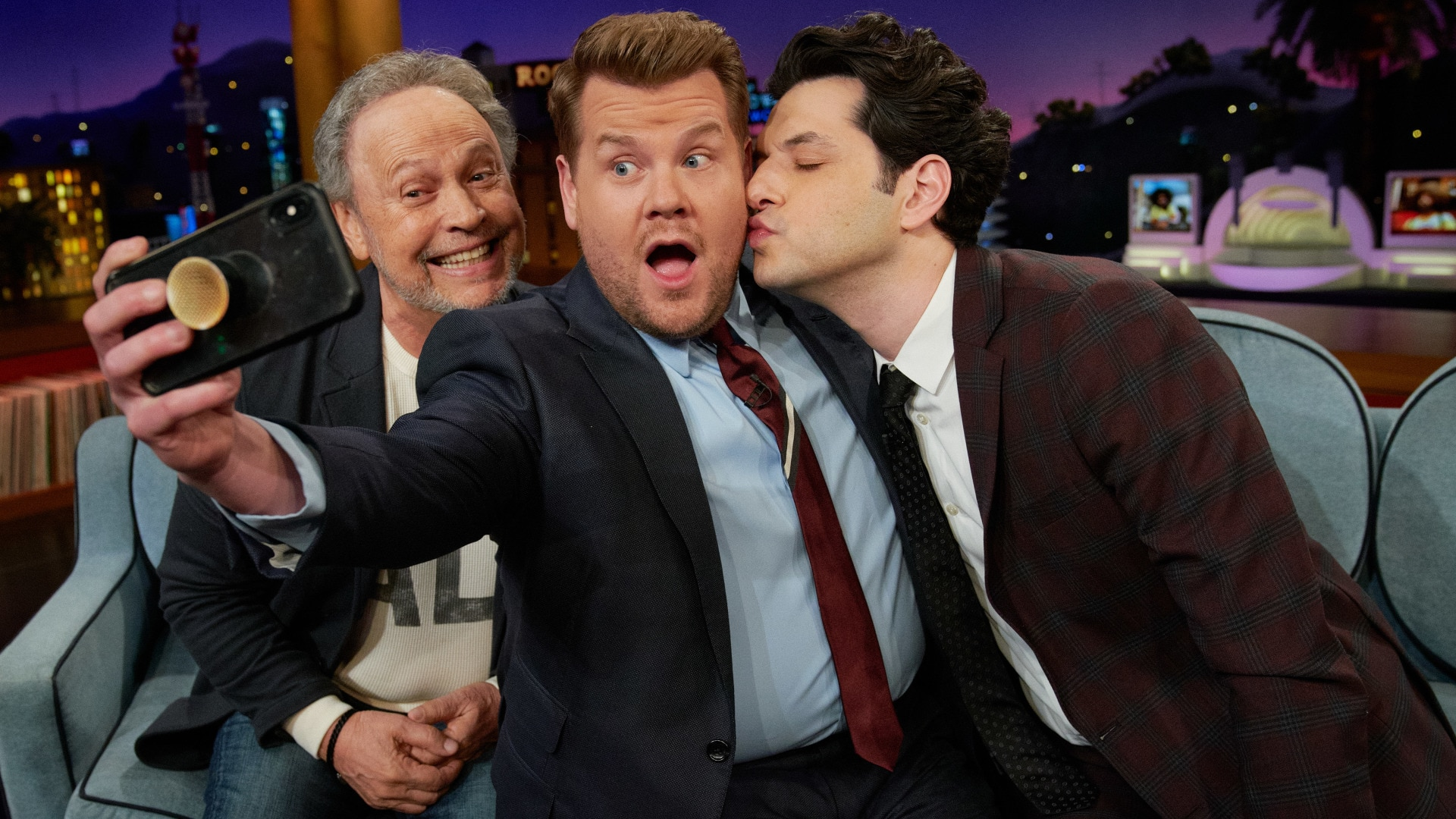 Late Late Show With James Corden  72