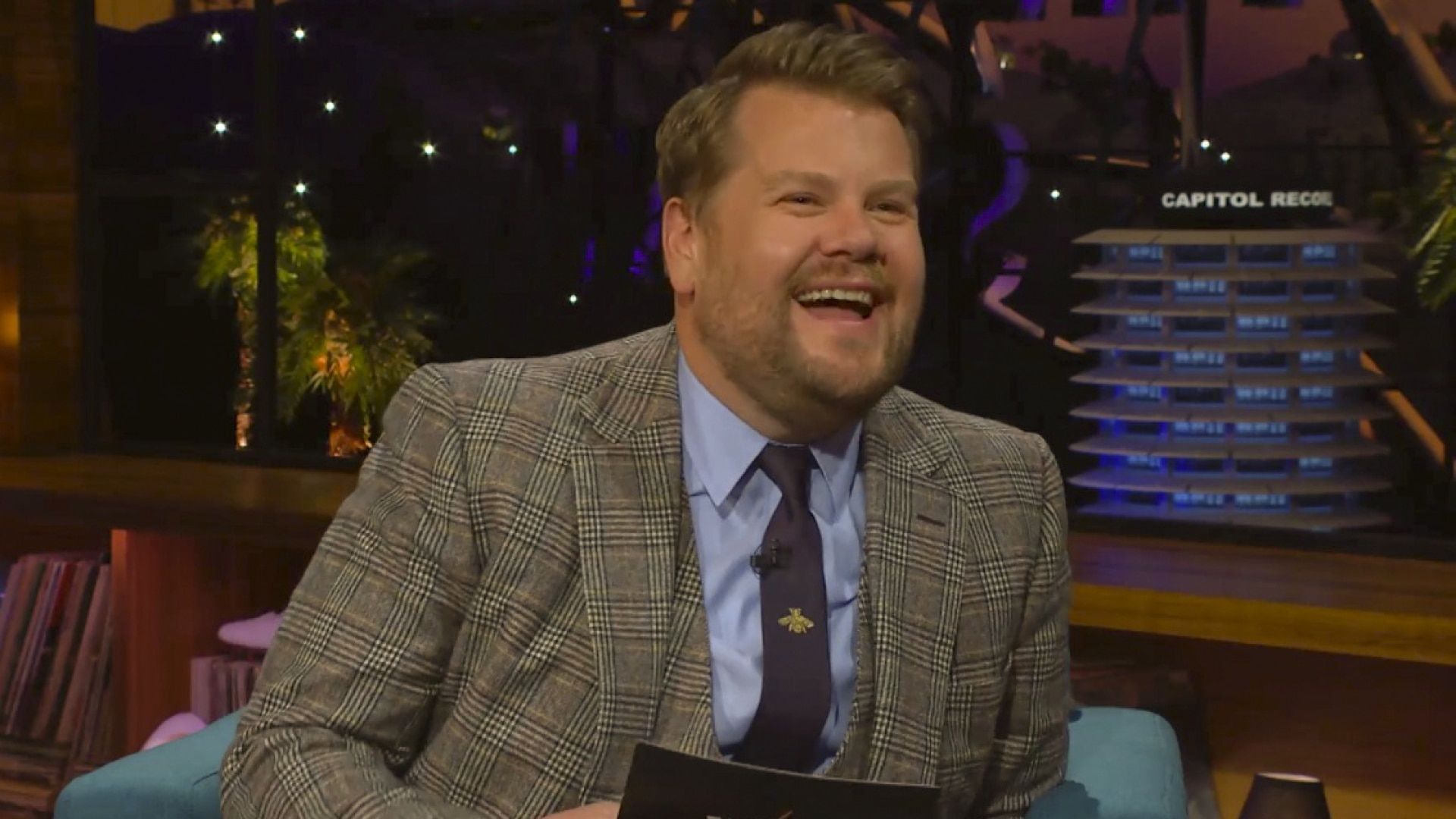 Late Late Show With James Corden 134