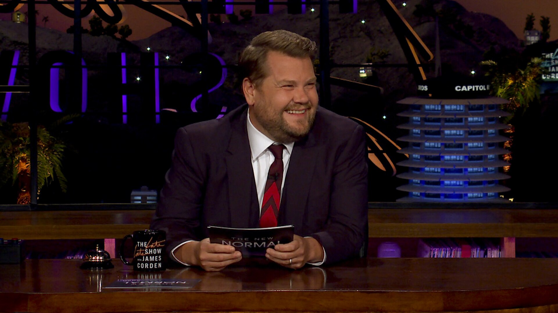 Late Late Show With James Corden   2