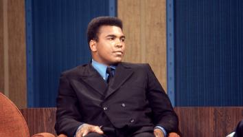 Ali & Cavett: The Tale Of...