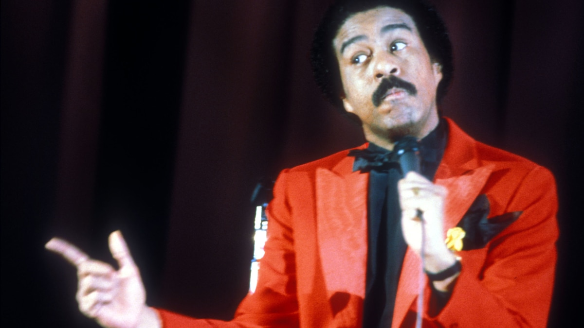 I Am Richard Pryor