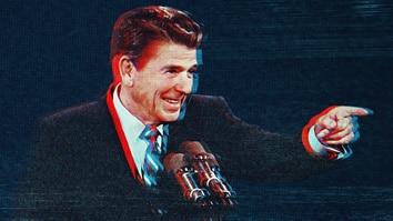 The Reagan Show
