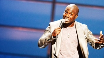 Kevin Hart Live: Laugh At My Pain