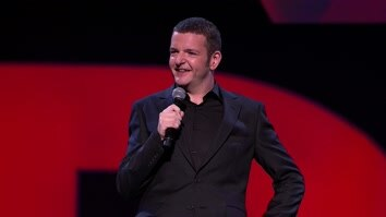 Kevin Bridges: A Whole Different...
