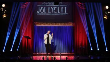 Joe Lycett: That's the Way...