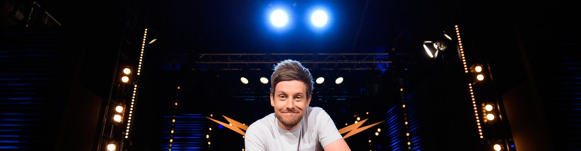 Watch Chris Ramsey's Stand Up... Online