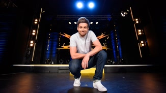 Chris Ramsey's Stand Up... image