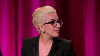 Oh. My. Gaga!