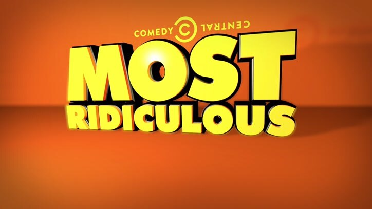 Watch Most Ridiculous Online