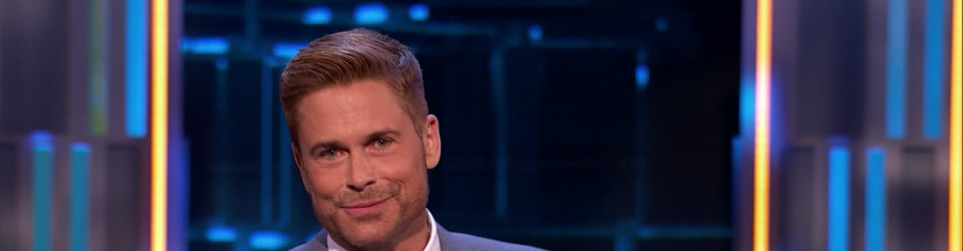 Watch The Roast of Rob Lowe Online