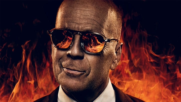 Watch The Roast of Bruce Willis Online