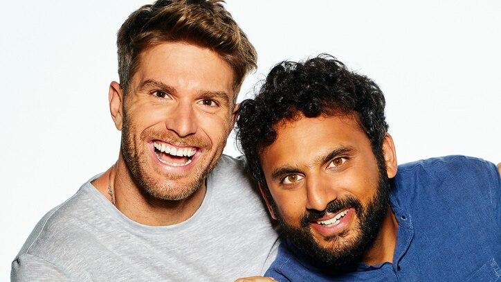 Watch Joel & Nish Vs The World Online