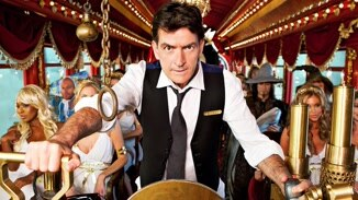 The Roast Of Charlie Sheen image