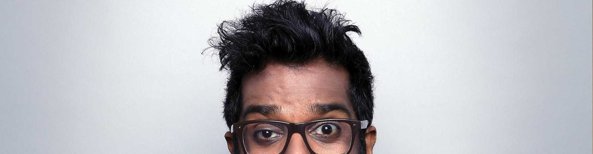 Watch Romesh Ranganathan: Irrational Live Online