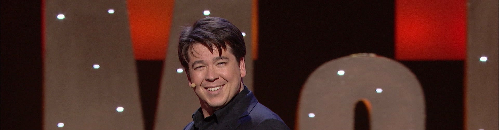 Watch Michael McIntyre: Showtime Online