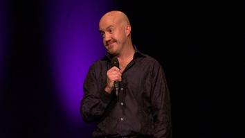 Andy Parsons: Slacktivist