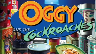 Oggy & the Cockroaches image