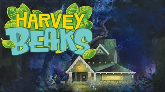 Harvey Beaks image