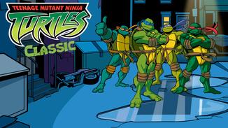 Teenage Mutant Ninja Turtles (Cl... image