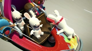 Guide-Rabbid/The Mystery of the Disap...