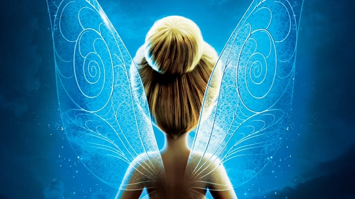 Watch Tinker Bell And The Secret... Online