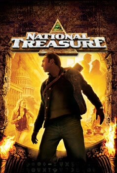National Treasure image
