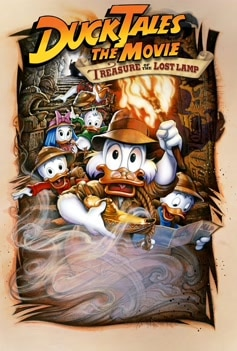 DuckTales The Movie: Treasure Of.. image