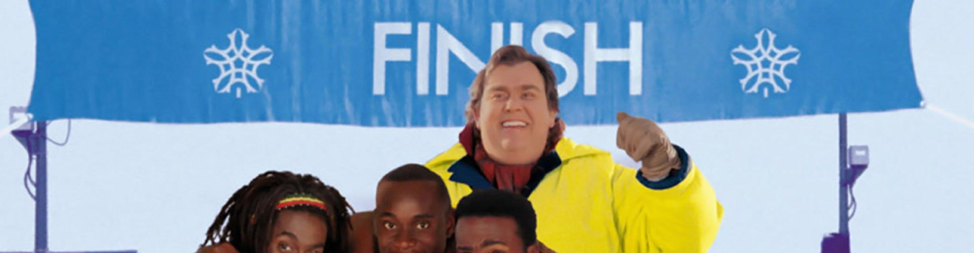 Watch Cool Runnings Online