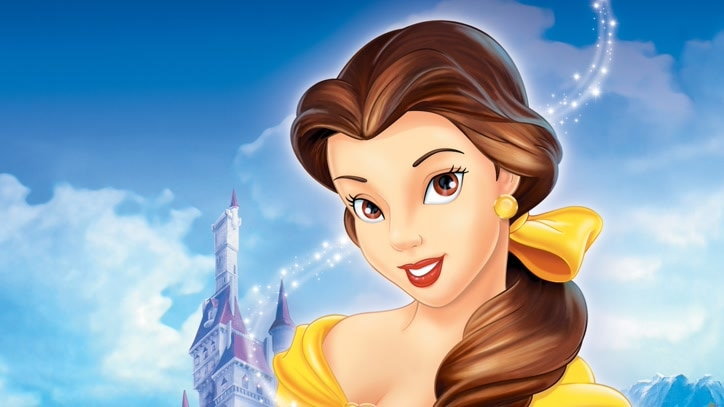 Watch Beauty And The Beast: Belle's... Online