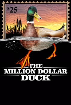 The Million Dollar Duck image