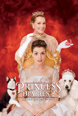 The Princess Diaries 2:...