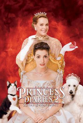 The Princess Diaries 2:...