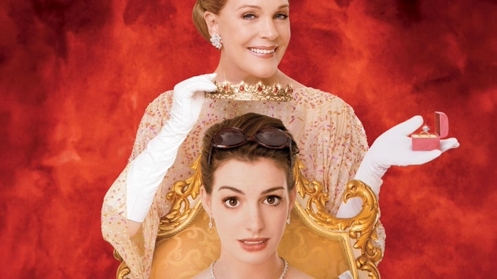 Watch The Princess Diaries 2:... Online