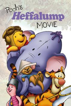 Pooh's Heffalump Movie image